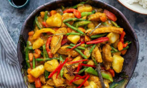 Slimming World Chinese Chicken Curry – Chicken Recipes Chinese