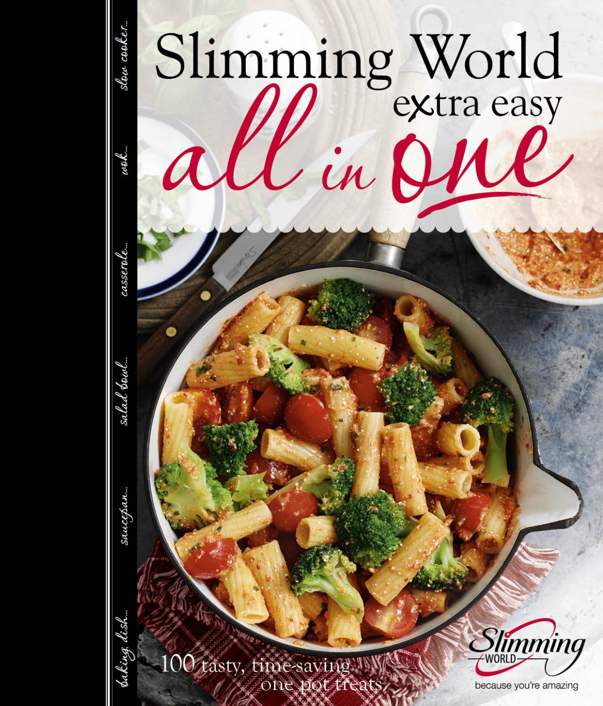 Slimming World Extra Easy All in One: Amazon.co.uk: Slimming ...