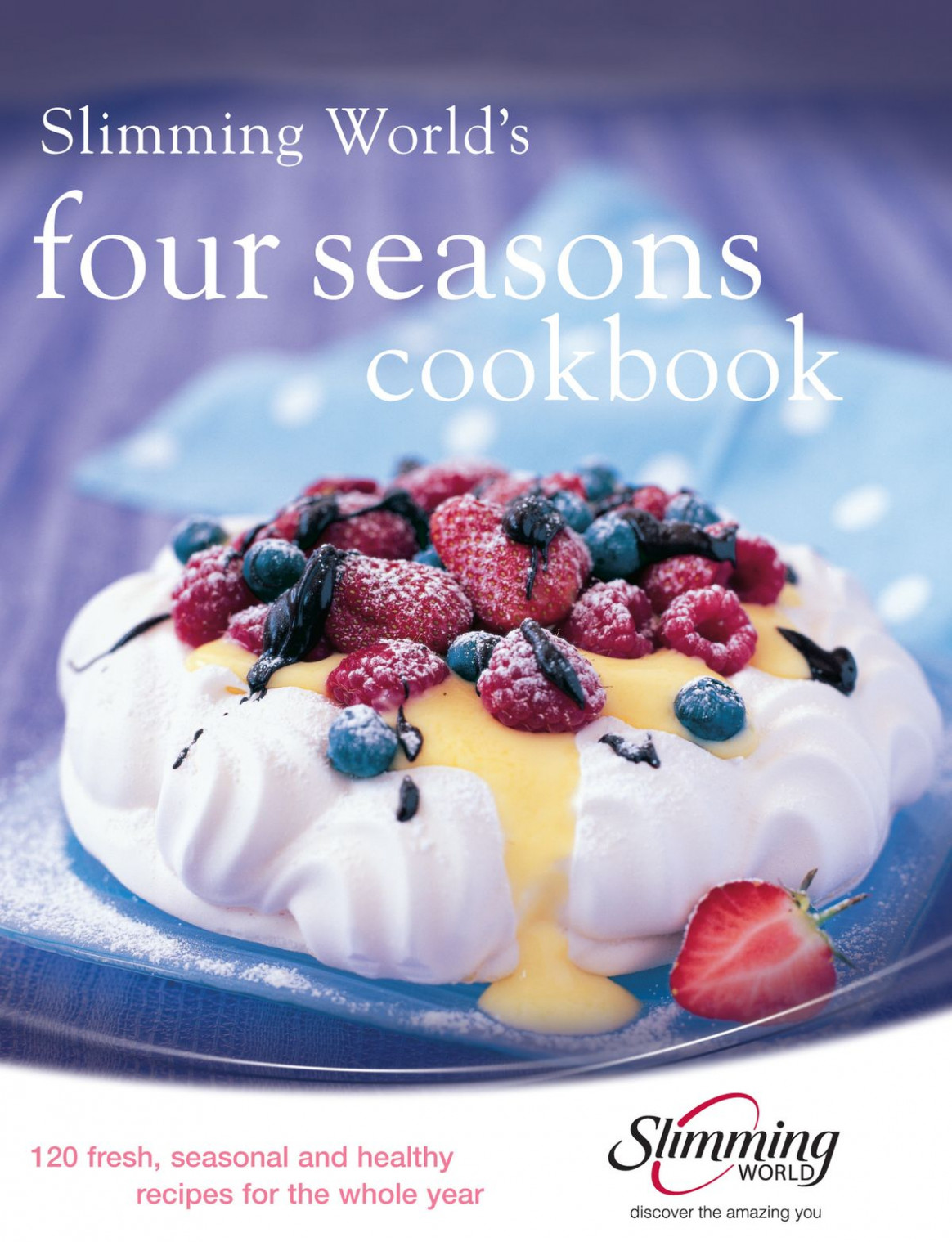 Slimming World Four Seasons Cookbook ebook by Slimming World - Rakuten Kobo - healthy recipes slimming world