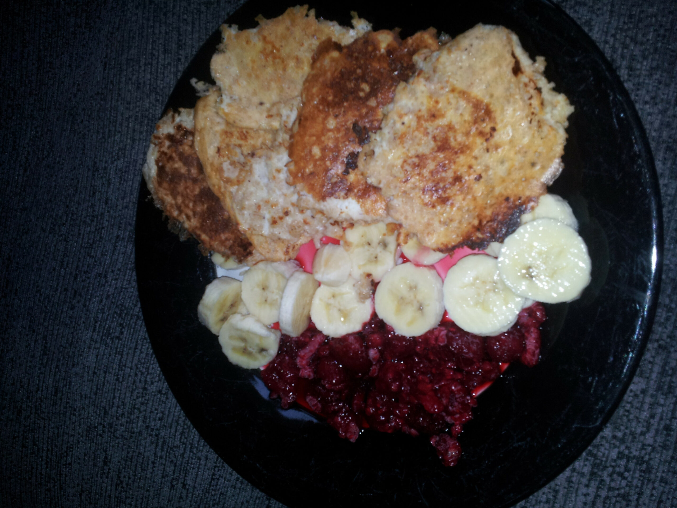 "Slimming World Syn Free ""Magic"" Pancakes - Free On All Plans - healthy recipes slimming world"