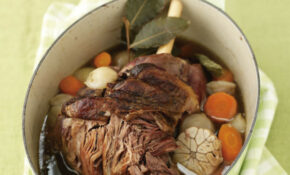 Slow Cooked Pot Roast Lamb Recipe – Goodtoknow – Recipes With Couscous Vegetarian