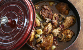 Slow Cooker And Dutch Oven Conversion Guide – Dutch Oven Recipes Chicken