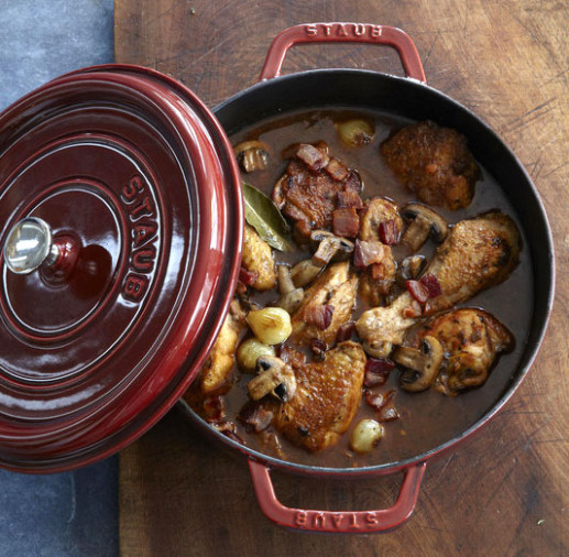 Slow Cooker and Dutch Oven Conversion Guide - dutch oven recipes chicken