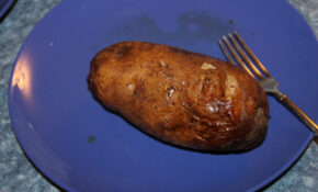 Slow Cooker Baked Potatoes – Recipes Slow Cooker Healthy