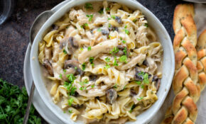 Slow Cooker Chicken And Noodles – Recipes In Slow Cooker Chicken
