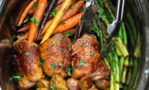 Slow Cooker Chicken And Vegetables – Best Recipe Picks – Best Slow Cooker Recipes Chicken