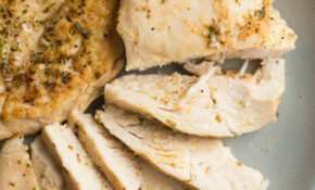 Slow Cooker Chicken Breast – The Recipe Rebel – Slow Cooker Recipes Chicken Breast
