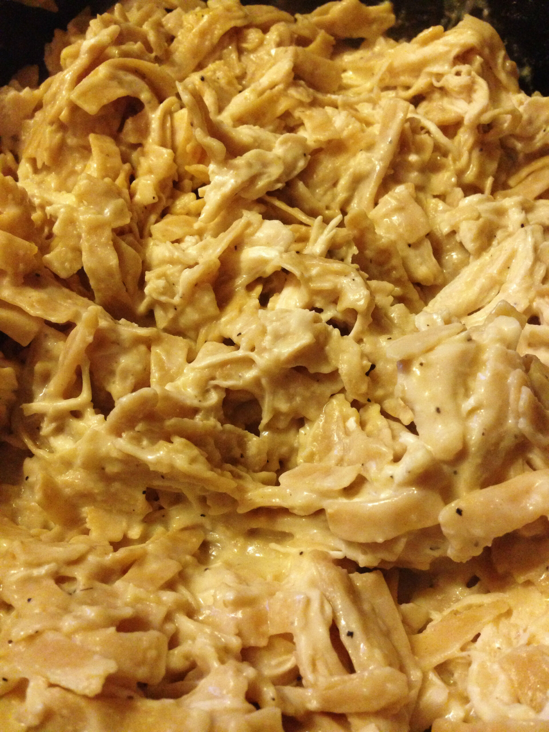 Slow Cooker Chicken & Noodles | Changing a Life - weight watchers recipes chicken breast