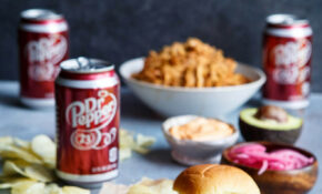 Slow Cooker Dr Pepper BBQ Pulled Chicken Sliders – Chicken Recipes Bbq