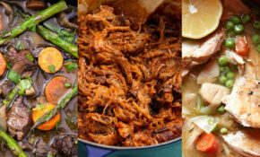Slow Cooker Recipes – Easy, Healthy Slow Cooker Recipes – Healthy Slow Cooker Recipes