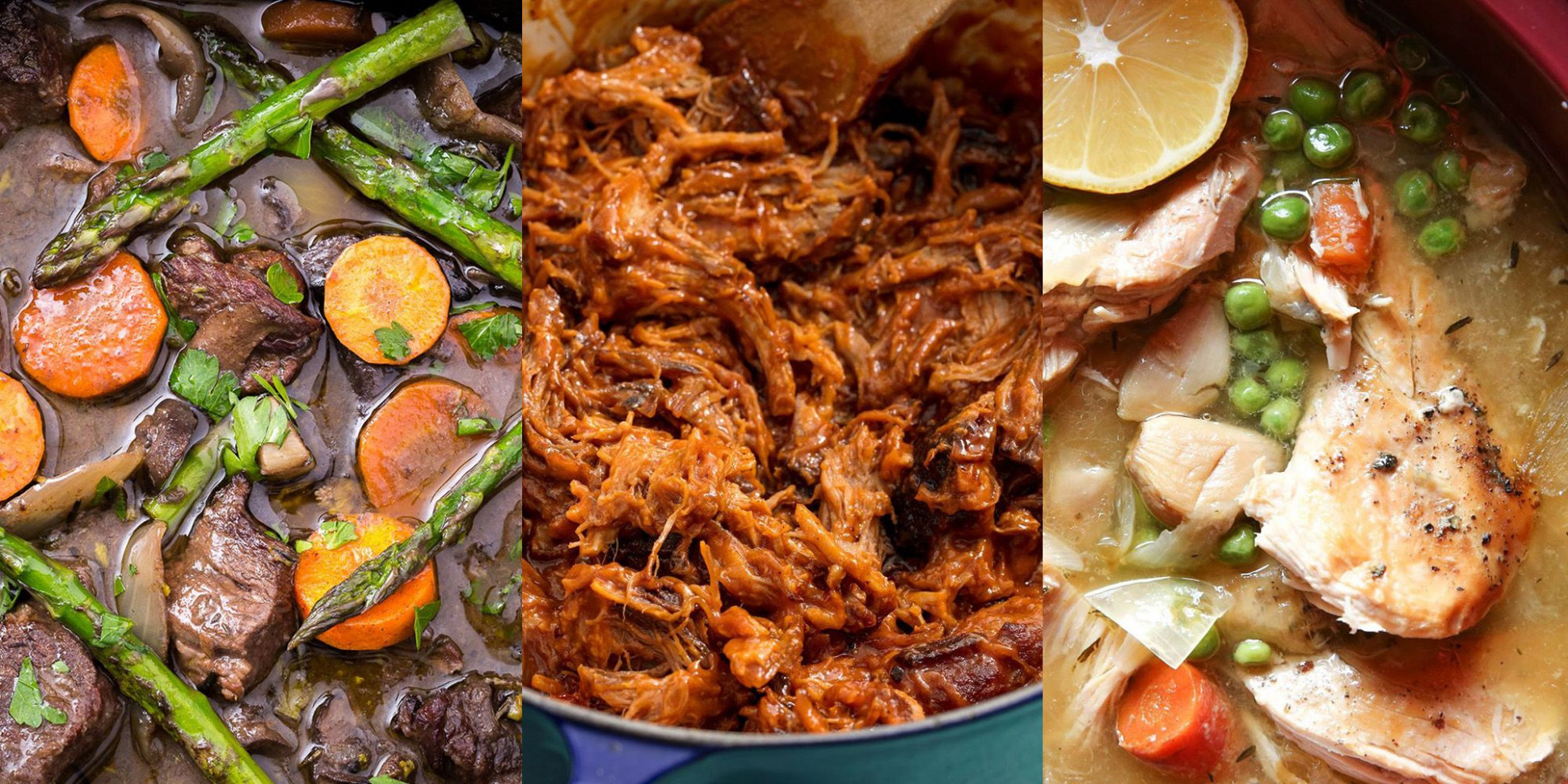 Slow Cooker Recipes - Easy, Healthy Slow Cooker Recipes - healthy slow cooker recipes