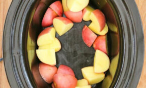 Slow Cooker Roast Chicken & Vegetables – Bake Play Smile – Whole Chicken Slow Cooker Recipes With Vegetables