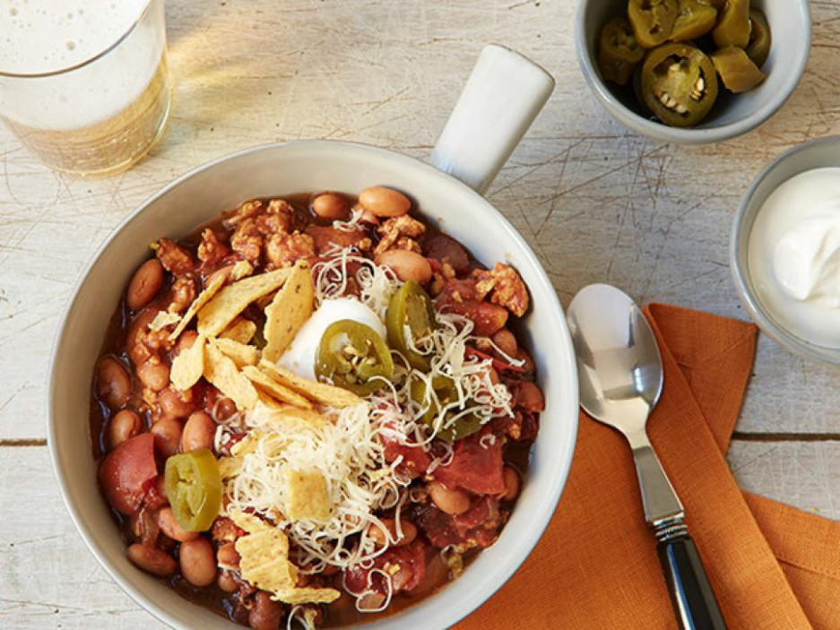 Slow-Cooker Soups, Stews and Chili : Food Network ..