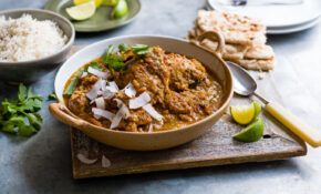Slow Cooker South Indian Chicken Curry – Chicken Recipes South Indian