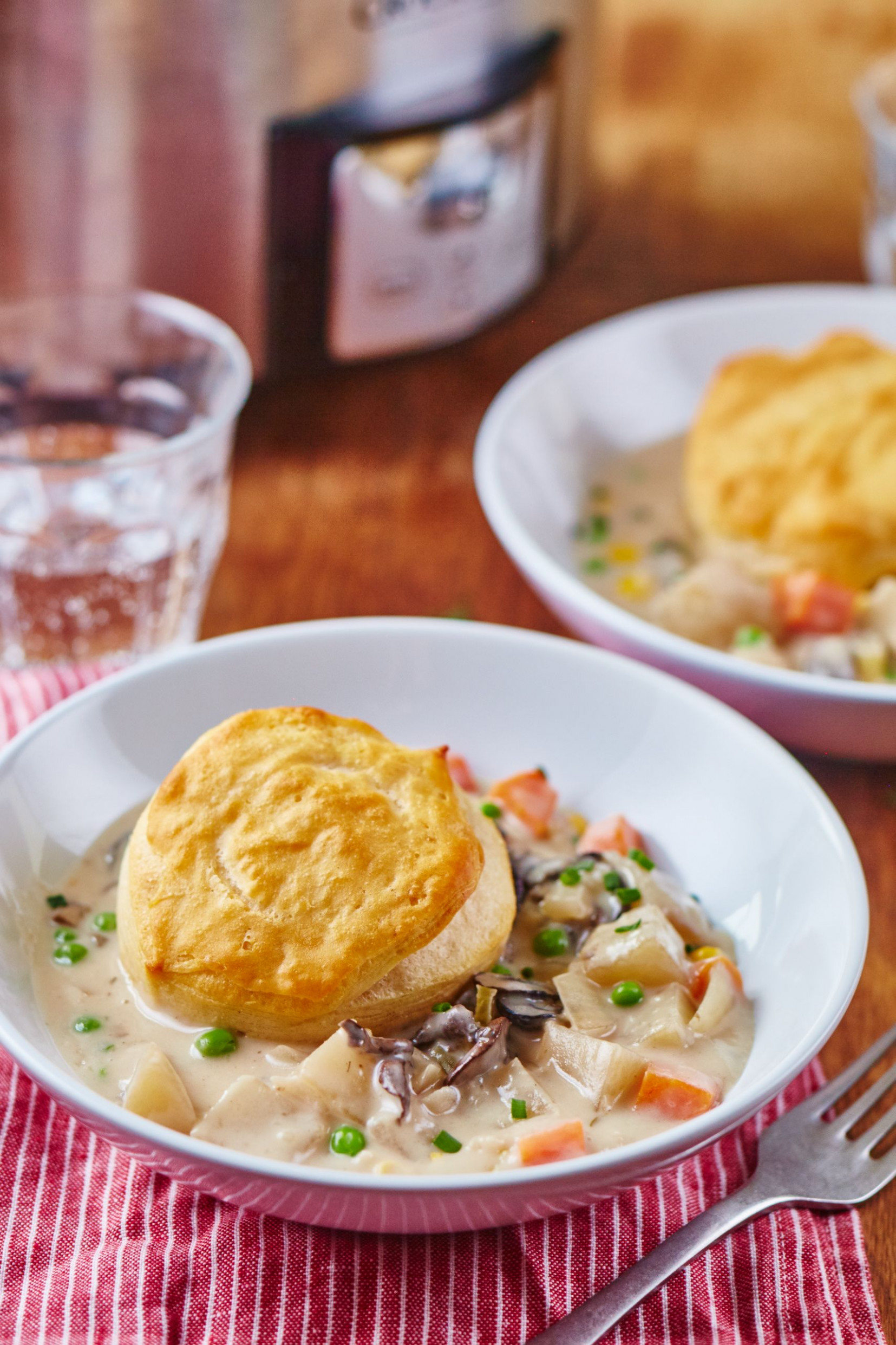 Slow Cooker Veggie Pot Pie | Recipe | crockpot recipes ..