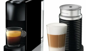 Small But Mighty: Nespresso's Essenza Mini Machine – Dish – Chicken Recipes Nz