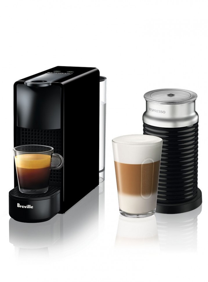 Small but mighty: Nespresso's Essenza Mini Machine - Dish - chicken recipes nz