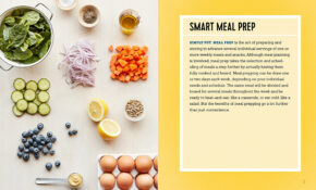 Smart Meal Prep For Beginners: Recipes And Weekly Plans For ..