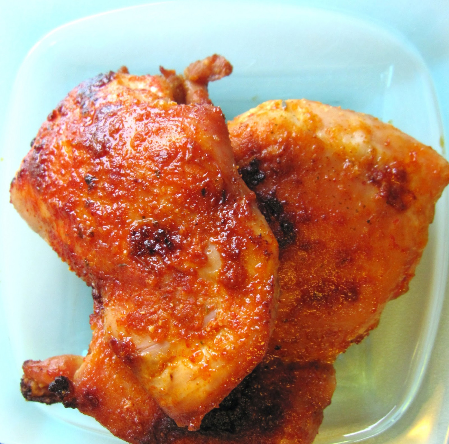 Smoked Paprika Chicken Recipe — Dishmaps - recipes paprika chicken