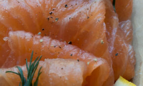 Smoked Salmon Recipes – Great British Chefs – Indian Curry Recipes Chicken