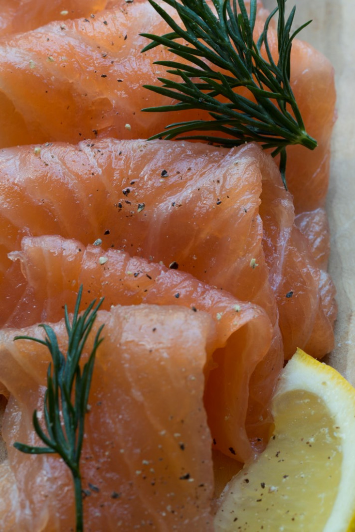 Smoked Salmon Recipes - Great British Chefs - indian curry recipes chicken
