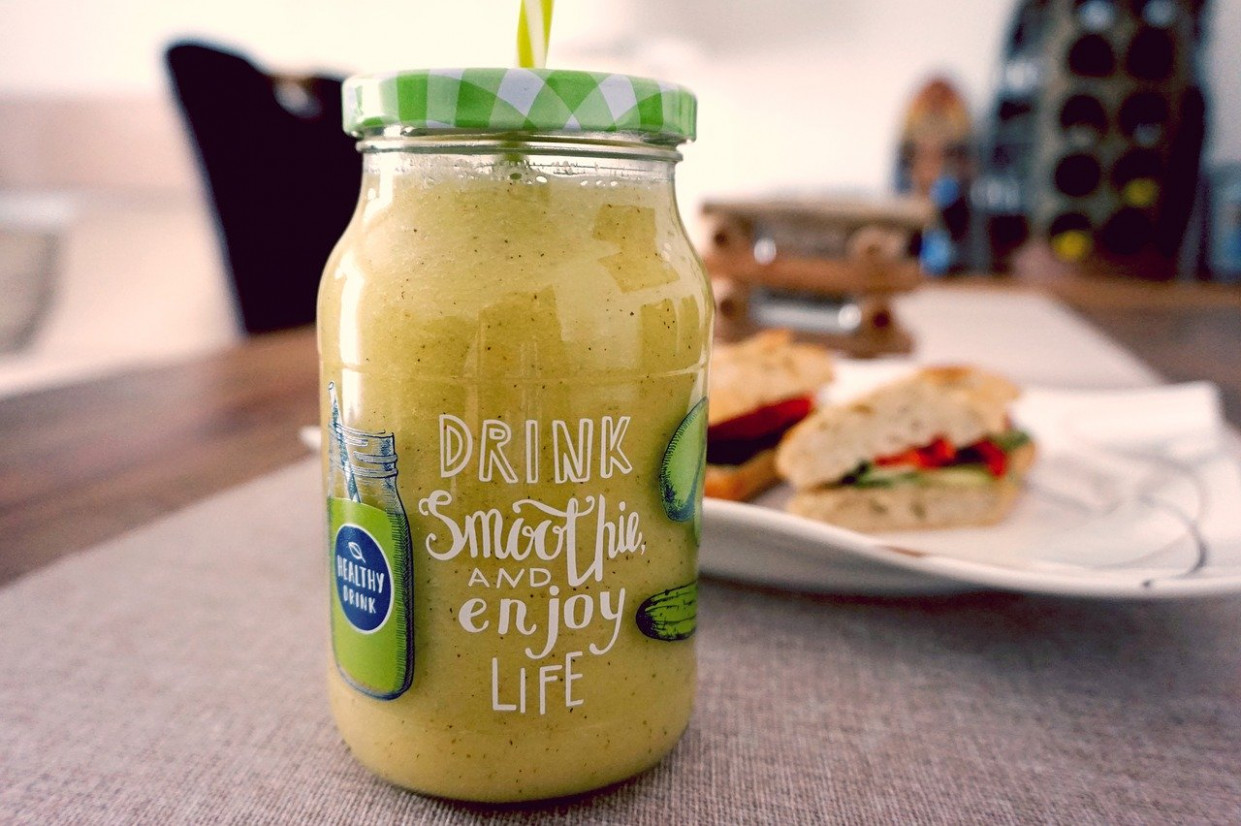 Smoothie, Healthy Eating, Juicing, Juice - food and drink recipes