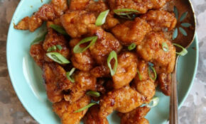 Snoop Dogg's Orange Chicken Recipe – Viet World Kitchen – Chicken Recipes Martha Stewart