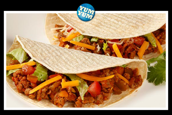 So Easy Sausage Tacos | Recipe | Recipes to try | Food ..