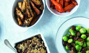 Some Delicious Christmas Vegetable Recipes And Side Dishes ..