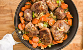 Soul Food Braised Oxtails Recipe – Recipes Soul Food