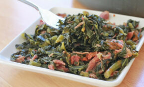 Soul Food Collard Greens Recipes | Divas Can Cook – Recipes Soul Food With Pictures