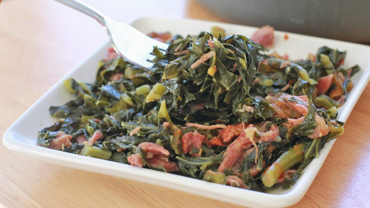 Soul Food Collard Greens Recipes | Divas Can Cook - recipes soul food with pictures
