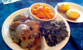 Soul Food Oxtail Recipes – Soul Food Recipes