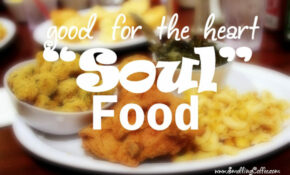 Soul Food: The Food Of Love – Accokeek Foundation – Recipes Soul Food