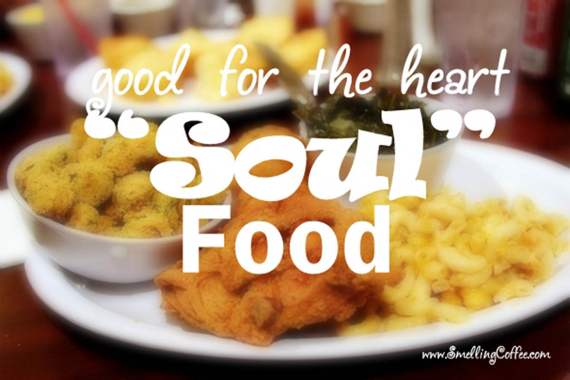 Soul Food: The Food of Love – Accokeek Foundation - recipes soul food