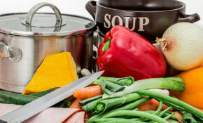 Soup, Vegetables, Pot, Cooking, Food – Healthy Recipes Vegetables