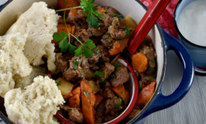 South African Food – Recipes African Food