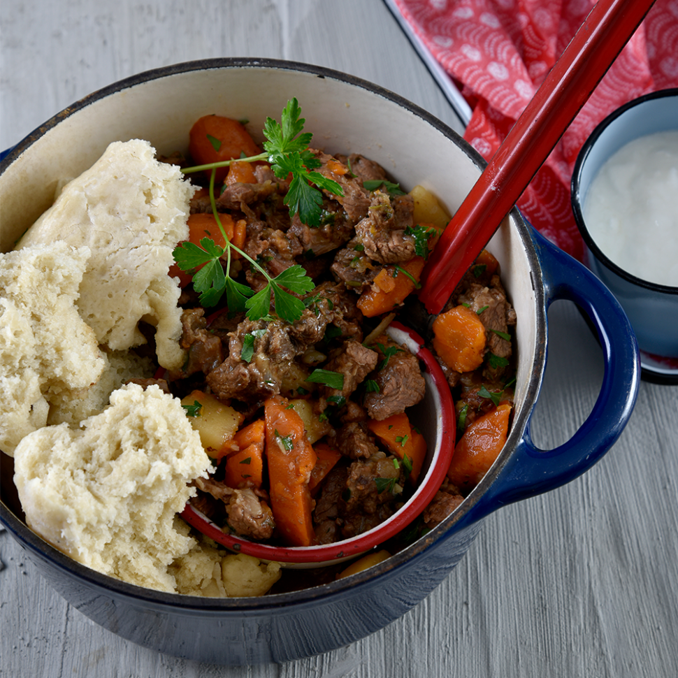 South African food - recipes african food