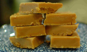 South African Fudge Recipe — The 350 Degree Oven – African Food Recipes