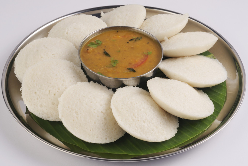 South Indian Food Recipes - Learn a Few Healthy Indian Dishes - healthy recipes of india