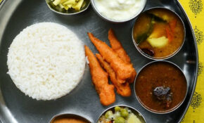 South Indian Lunch Ideas – Lunch Menu 54 | Raks Kitchen ..