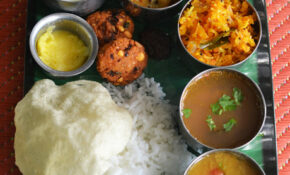 South Indian Lunch Recipes, South Indian Meals – Sharmis ..