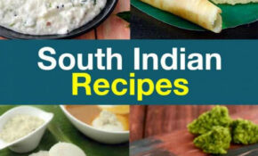 South Indian Recipes, 950 South Indian Dishes, Food ..