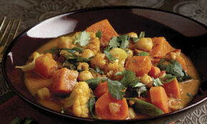 South Indian Style Vegetable Curry Recipe – Recipe ..