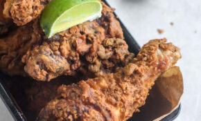 Southern Buttermilk Fried Chicken – Chicken Recipes Using Buttermilk