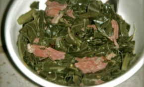 Southern Collard Greens Recipe  Soul Food Style | Divas ..