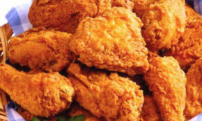 Southern Fried Chicken Recipe — Dishmaps – Recipes Southern Fried Chicken
