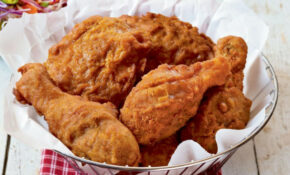 Southern Fried Chicken Recipes — Dishmaps – Recipes Southern Fried Chicken
