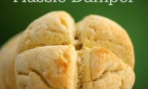 Southern In Law: Recipe: Traditional Aussie Damper {GLUTEN ...