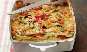 Southern Style Vegetable Casserole – Recipes Vegetable Casseroles Healthy